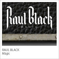 Raul Black Màgic